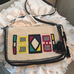 Beaded Handbag from Anthropologie